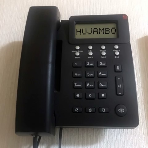昔、留守電に使っていたなんちゃってのスワヒリ語応答メッセージ。Google翻訳もない時代だったので、辞書を引き引きデッチ上げたからタモリの外国語と大差ないと思う。やたら長いし、わけの解らん声に怖じ気付いて誰もメッセージを残してくれなかった。(もっとも、それが狙いだったんだけどね W)ただ唯一の例外は、ザイール(コンゴ民主共和国)に住んでいたことがある堺町画廊の伏原さんだけだった。北京語、南部弁、京都弁などのバージョンもあった。中には応答メッセージが聞きたくてわざわざかけてくるお馬鹿な人もいたが、、、 (from Instagram)