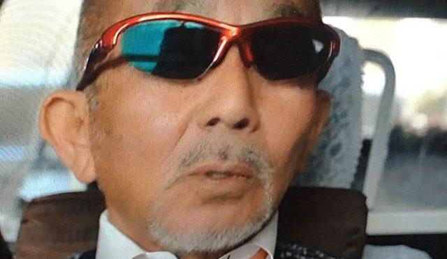 NHKの地球Taxi大阪、めっちゃおもろ!運ちゃん、めっさ濃い人ばっかや。 (from Instagram)