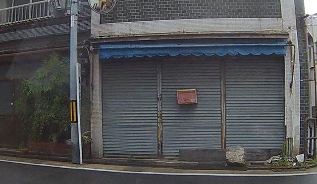 千本通の西側の狭い道はゆっくり走るに限る! (from Instagram)